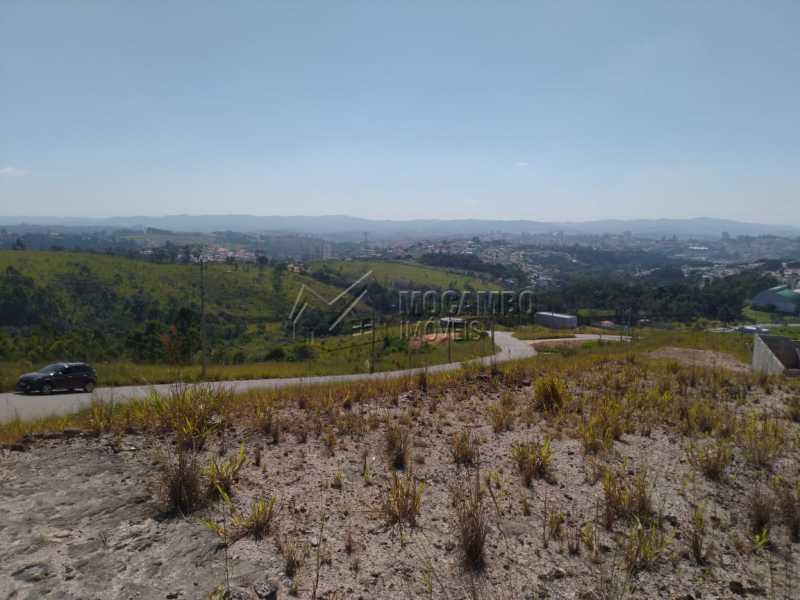 Terreno - Terreno 250m² à venda Itatiba,SP - R$ 110.000 - FCUF01343 - 5