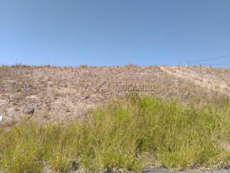 Terreno - Terreno 250m² à venda Itatiba,SP - R$ 110.000 - FCUF01343 - 8