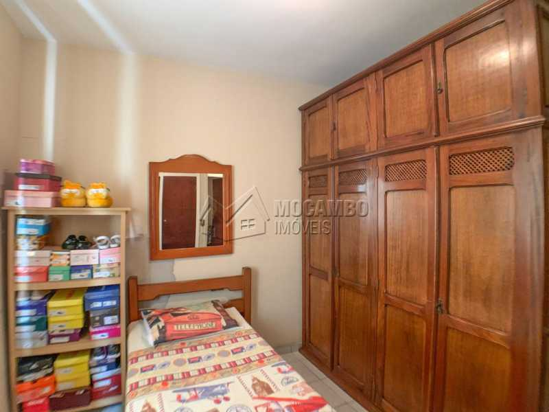 Dormitório - Casa 3 quartos à venda Itatiba,SP - R$ 650.000 - FCCA31349 - 11