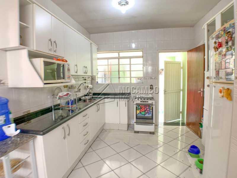 Cozinha - Casa 3 quartos à venda Itatiba,SP - R$ 650.000 - FCCA31349 - 6
