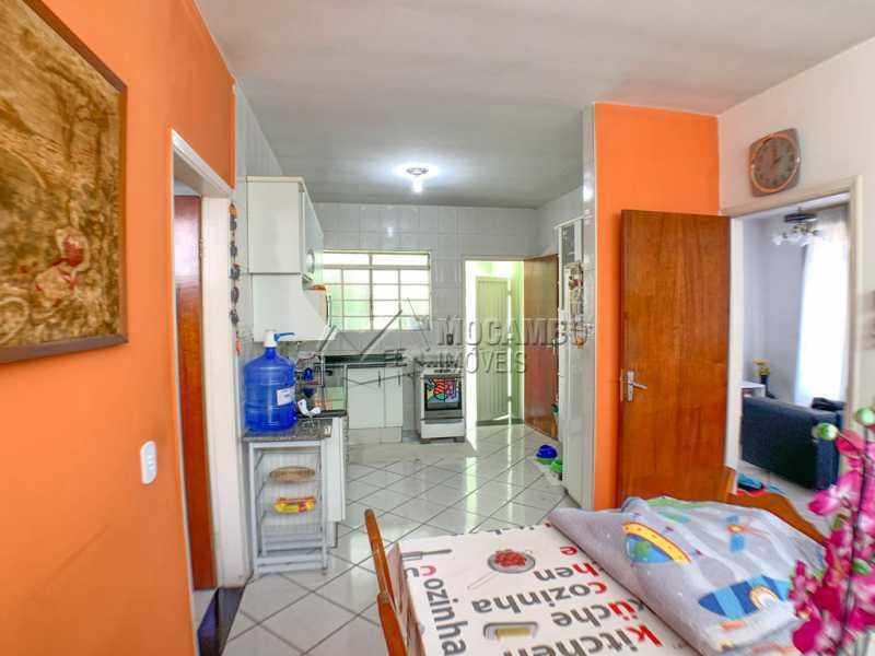 Cozinha - Casa 3 quartos à venda Itatiba,SP - R$ 650.000 - FCCA31349 - 9