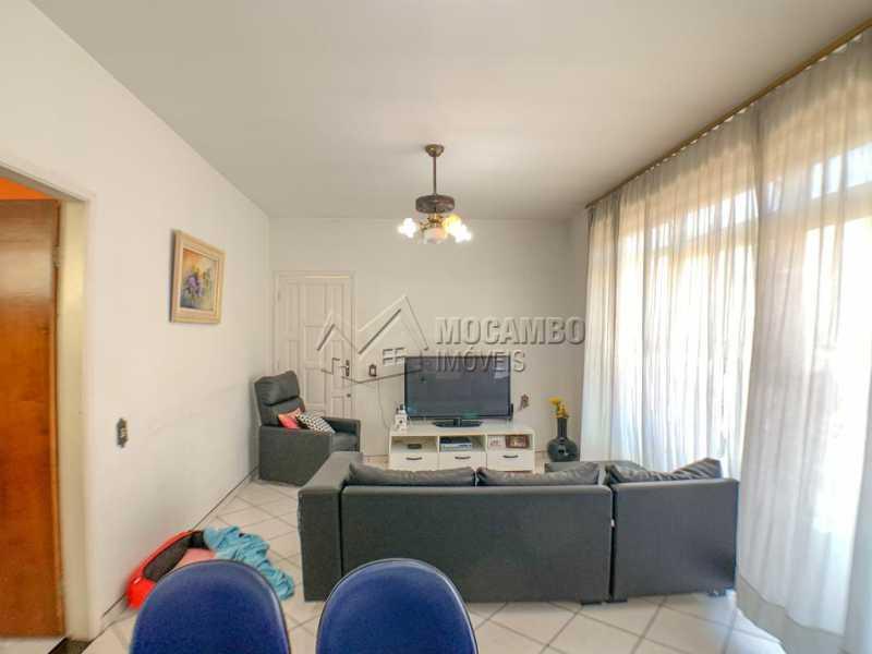Sala - Casa 3 quartos à venda Itatiba,SP - R$ 650.000 - FCCA31349 - 5