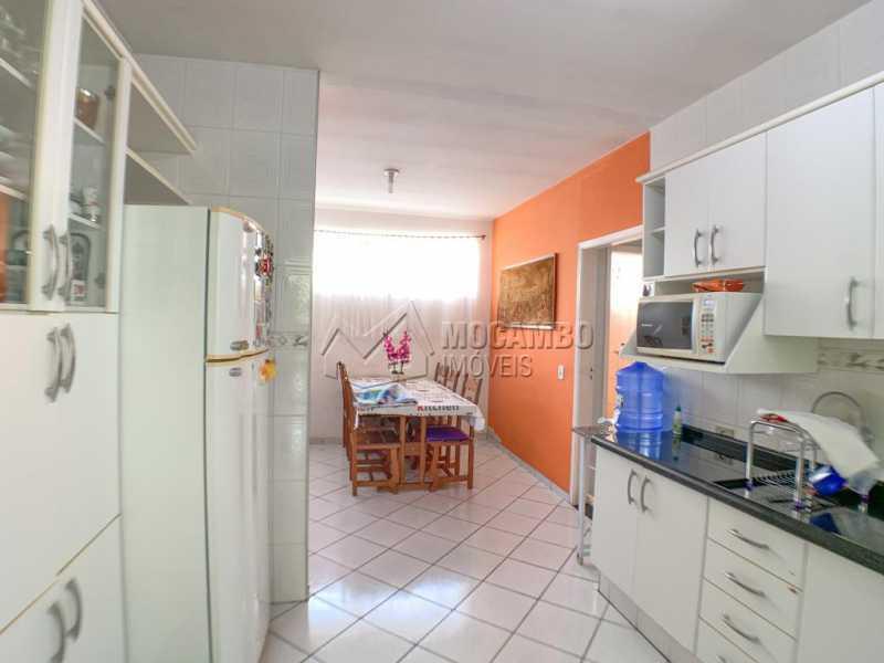 Cozinha - Casa 3 quartos à venda Itatiba,SP - R$ 650.000 - FCCA31349 - 8