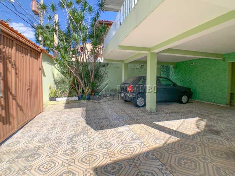 Garagem - Casa 3 quartos à venda Itatiba,SP - R$ 650.000 - FCCA31349 - 17