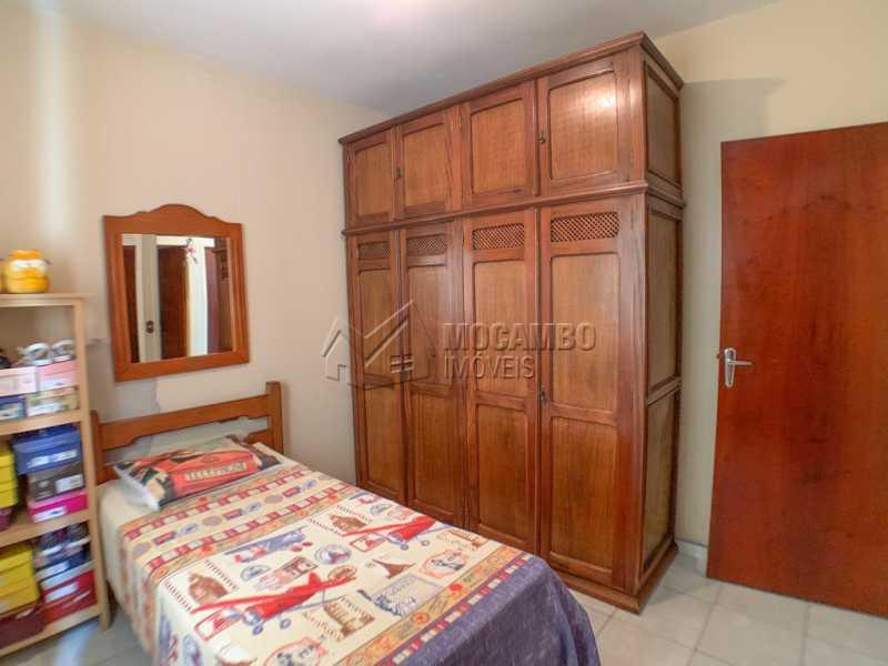 Dormitório - Casa 3 quartos à venda Itatiba,SP - R$ 650.000 - FCCA31349 - 12