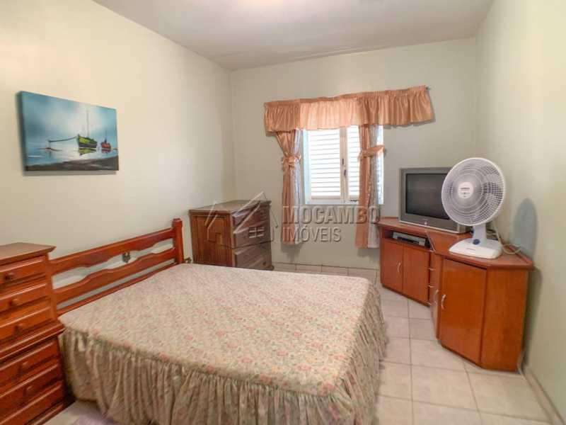 Dormitório - Casa 3 quartos à venda Itatiba,SP - R$ 650.000 - FCCA31349 - 16