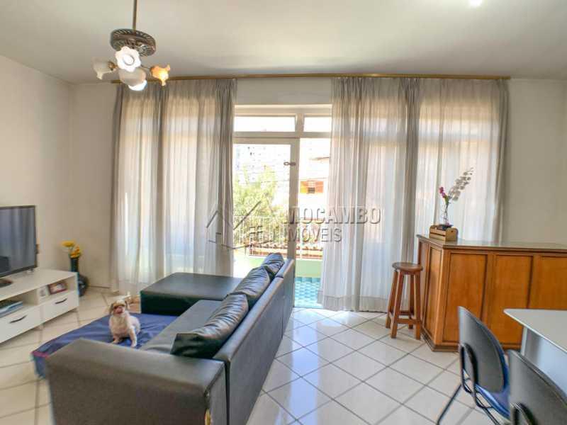 Sala - Casa 3 quartos à venda Itatiba,SP - R$ 650.000 - FCCA31349 - 3