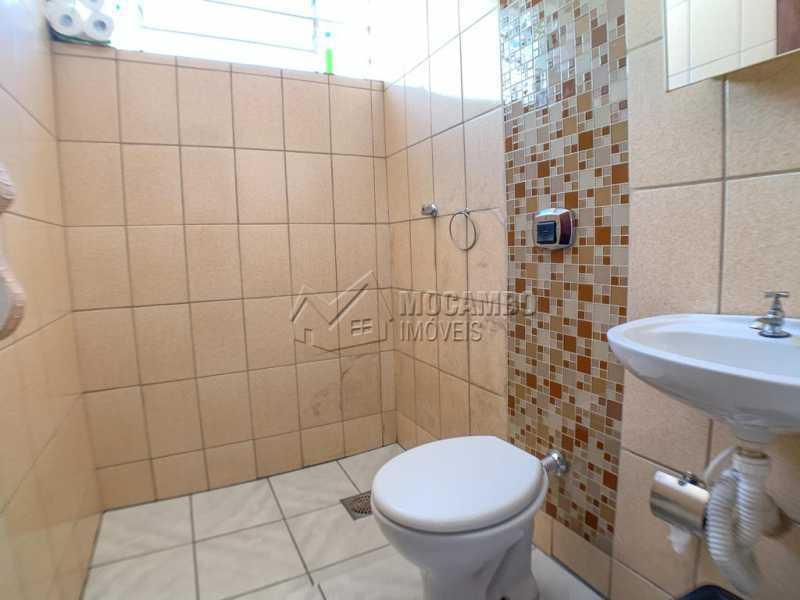 Banheiro - Casa 3 quartos à venda Itatiba,SP - R$ 650.000 - FCCA31349 - 20