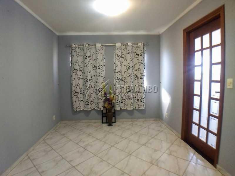 Sala - Apartamento 2 Quartos Para Alugar Itatiba,SP - R$ 900 - FCAP21092 - 1
