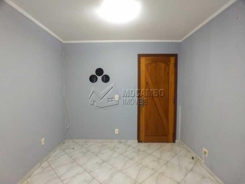 Sala - Apartamento 2 Quartos Para Alugar Itatiba,SP - R$ 900 - FCAP21092 - 3