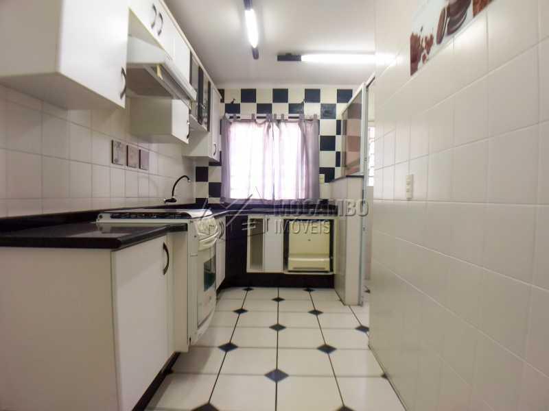 Cozinha - Apartamento 2 Quartos Para Alugar Itatiba,SP - R$ 900 - FCAP21092 - 5