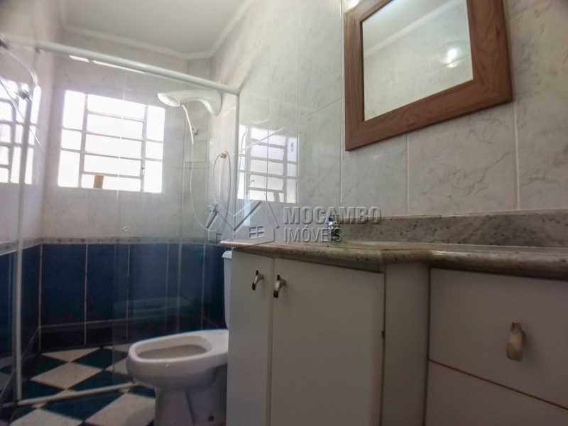 Banheiro Social - Apartamento 2 Quartos Para Alugar Itatiba,SP - R$ 900 - FCAP21092 - 9