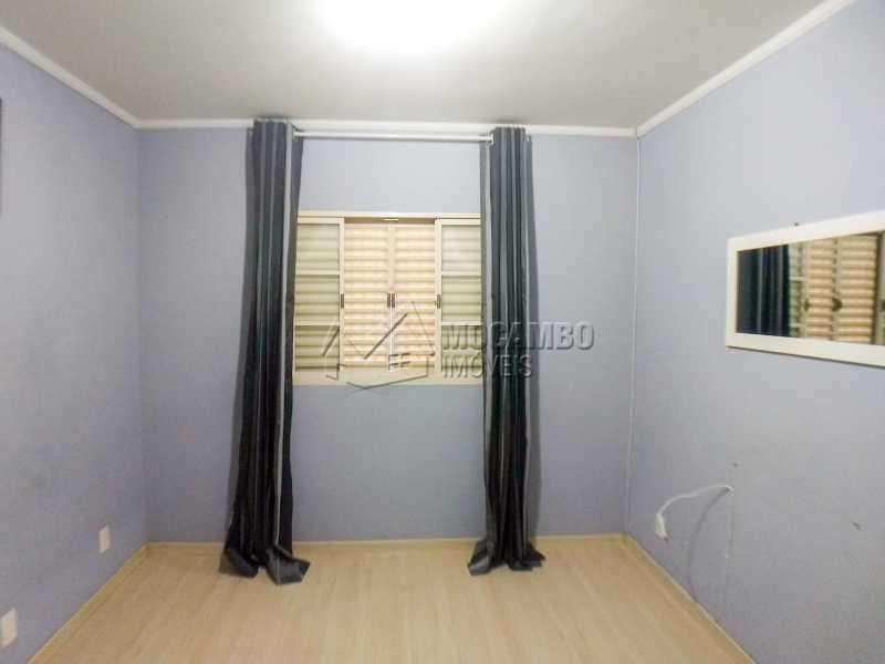 Quarto - Apartamento 2 Quartos Para Alugar Itatiba,SP - R$ 900 - FCAP21092 - 8