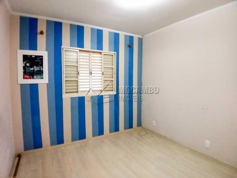 Quarto - Apartamento 2 Quartos Para Alugar Itatiba,SP - R$ 900 - FCAP21092 - 6