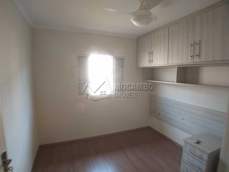 Dormitório 2 - Apartamento 2 Quartos Para Alugar Itatiba,SP - R$ 750 - FCAP21095 - 15