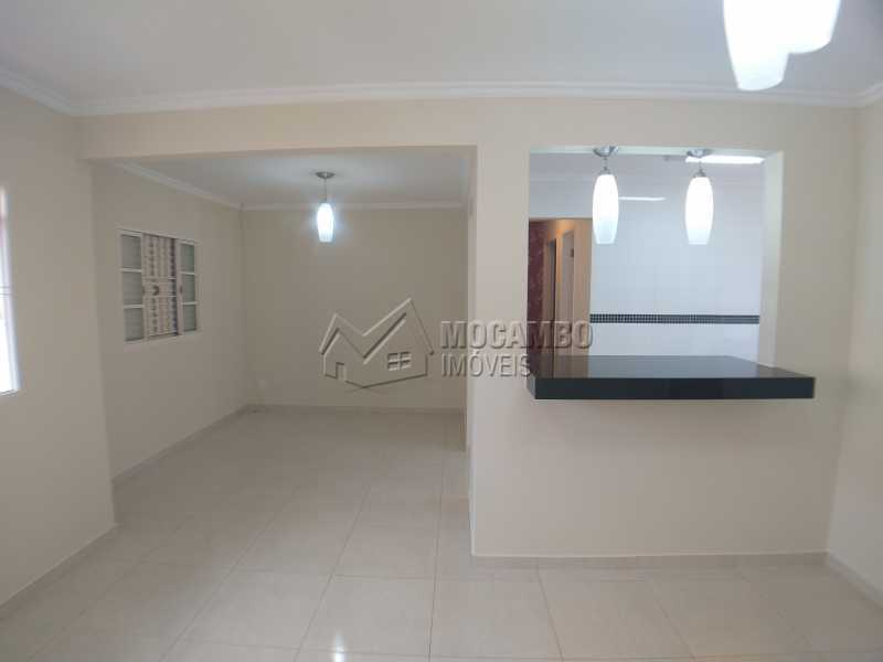 Sala/jantar - Apartamento 2 Quartos Para Alugar Itatiba,SP - R$ 750 - FCAP21095 - 4
