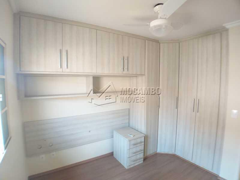 Dormitório 2 - Apartamento 2 Quartos Para Alugar Itatiba,SP - R$ 750 - FCAP21095 - 14