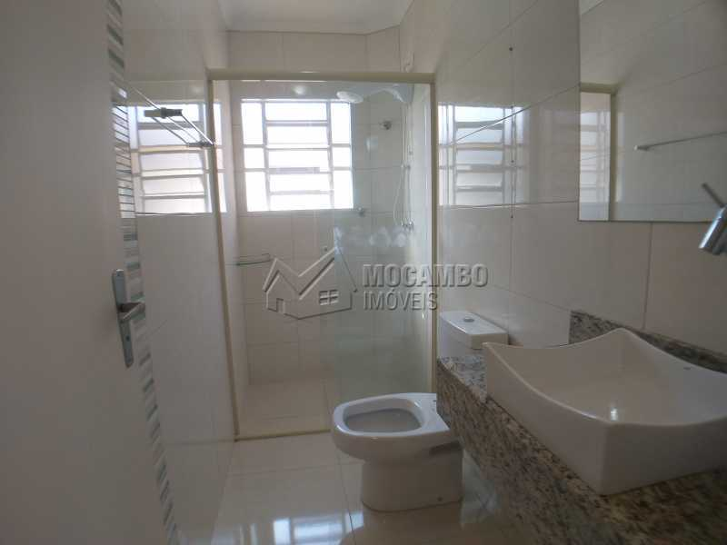 Banheiro - Apartamento 2 Quartos Para Alugar Itatiba,SP - R$ 750 - FCAP21095 - 11