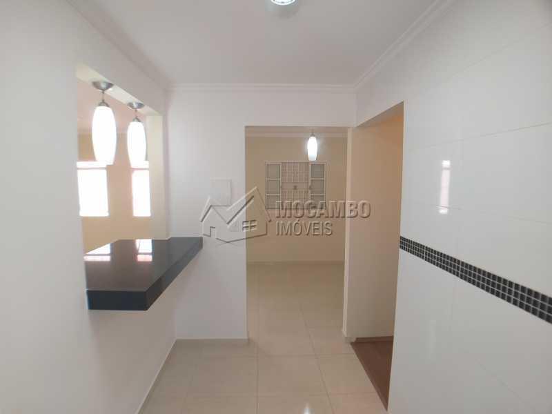 Cozinha - Apartamento 2 Quartos Para Alugar Itatiba,SP - R$ 750 - FCAP21095 - 8