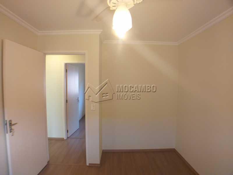 Dormitório 1 - Apartamento 2 Quartos Para Alugar Itatiba,SP - R$ 750 - FCAP21095 - 13