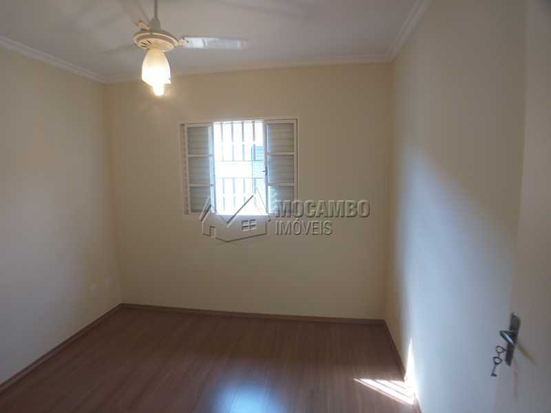 Dormitório 1 - Apartamento 2 Quartos Para Alugar Itatiba,SP - R$ 750 - FCAP21095 - 12