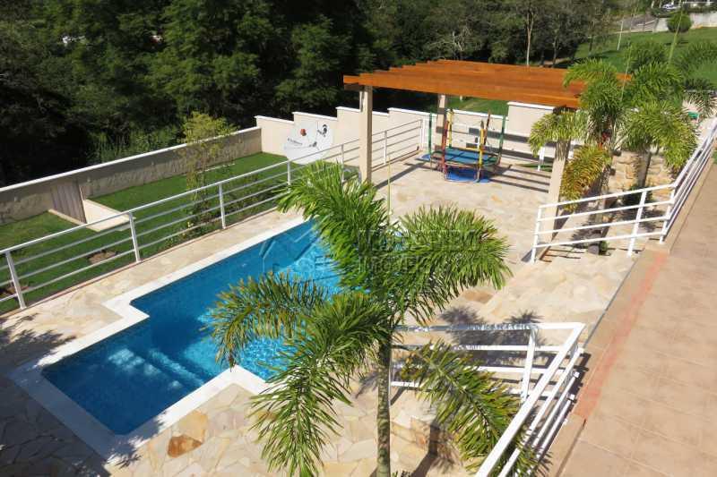 Piscina - Casa em Condomínio 4 quartos para venda e aluguel Itatiba,SP - R$ 13.200 - FCCN40159 - 3