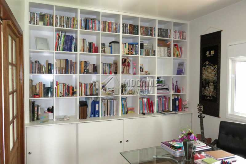 Escritório - Casa em Condomínio 4 quartos para venda e aluguel Itatiba,SP - R$ 13.200 - FCCN40159 - 10