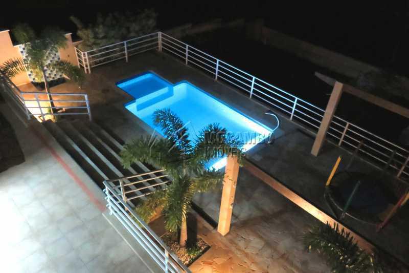 Piscina - Casa em Condomínio 4 quartos para venda e aluguel Itatiba,SP - R$ 13.200 - FCCN40159 - 19