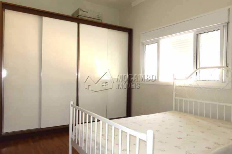 Dormitório - Casa em Condomínio 4 quartos para venda e aluguel Itatiba,SP - R$ 13.200 - FCCN40159 - 16