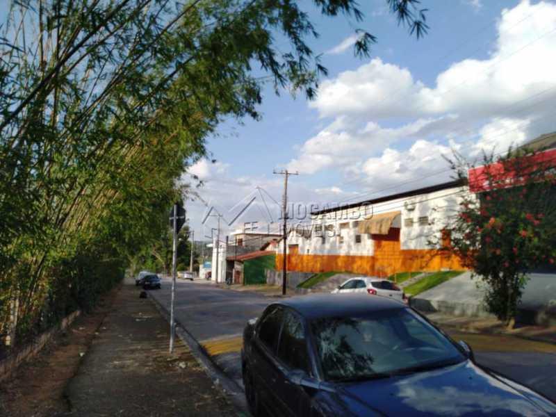 Frente - Terreno 300m² À Venda Itatiba,SP - R$ 300.000 - FCIN00004 - 9