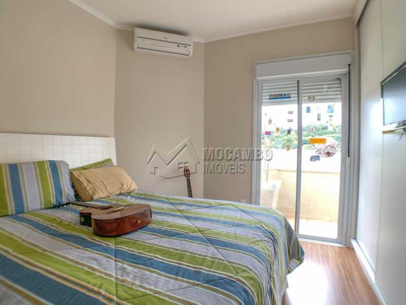 Suíte 2 - Casa em Condomínio 4 quartos à venda Itatiba,SP - R$ 1.650.000 - FCCN40160 - 19