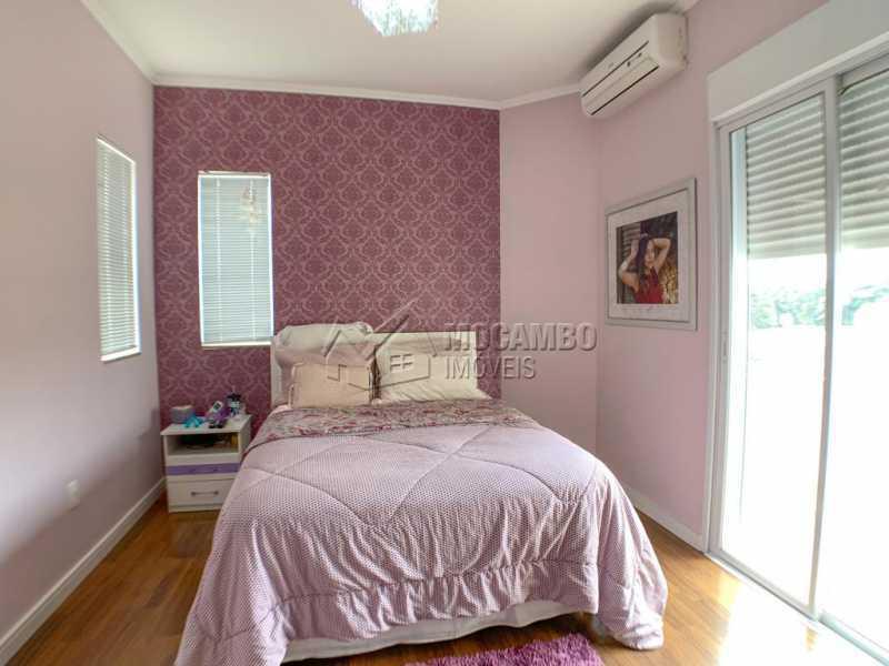 Suite 3 - Casa em Condomínio 4 quartos à venda Itatiba,SP - R$ 1.650.000 - FCCN40160 - 16