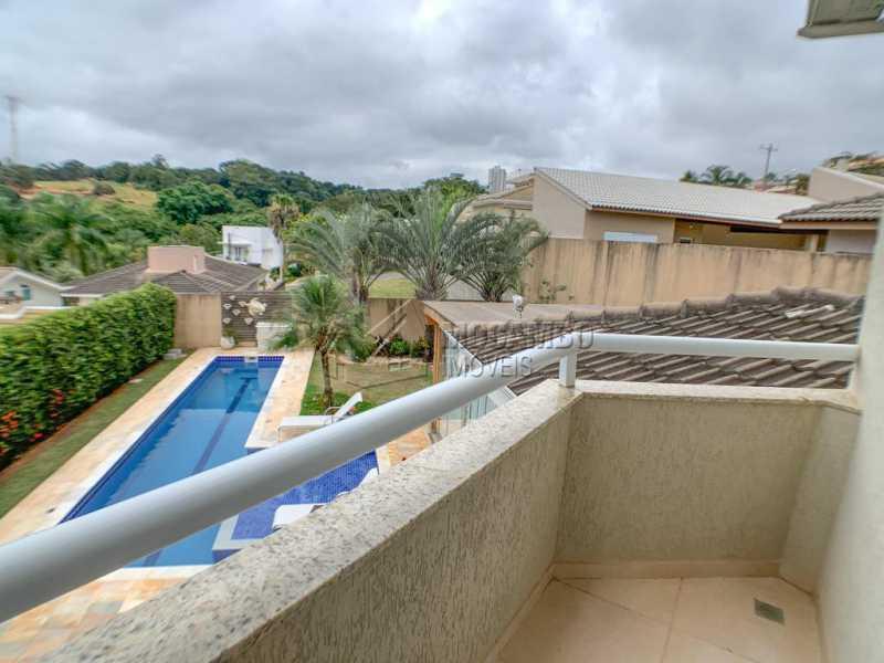 Vista - Casa em Condomínio 4 quartos à venda Itatiba,SP - R$ 1.650.000 - FCCN40160 - 15