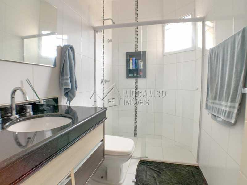 Banheiro - Casa em Condomínio 4 quartos à venda Itatiba,SP - R$ 1.650.000 - FCCN40160 - 20