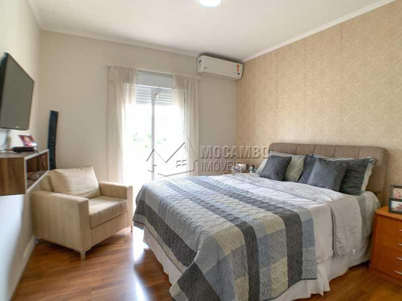 Suíte - Casa em Condomínio 4 quartos à venda Itatiba,SP - R$ 1.650.000 - FCCN40160 - 23