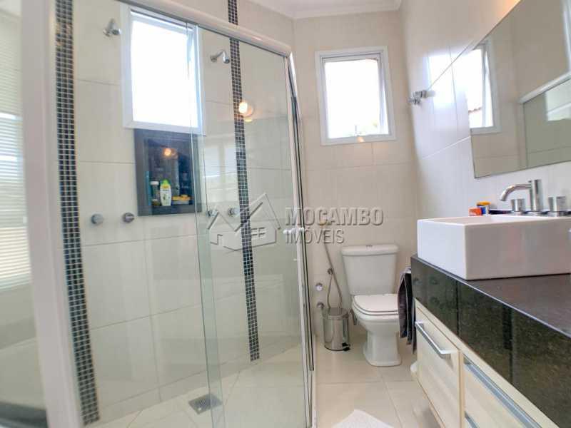 Banheiro - Casa em Condomínio 4 quartos à venda Itatiba,SP - R$ 1.650.000 - FCCN40160 - 22