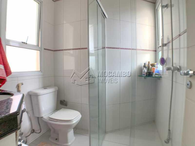 Banheiro - Casa em Condomínio 4 quartos à venda Itatiba,SP - R$ 1.650.000 - FCCN40160 - 17