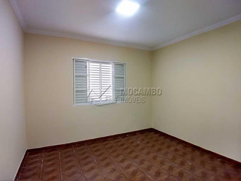 Quarto - Casa 3 quartos à venda Itatiba,SP - R$ 420.000 - FCCA31353 - 5