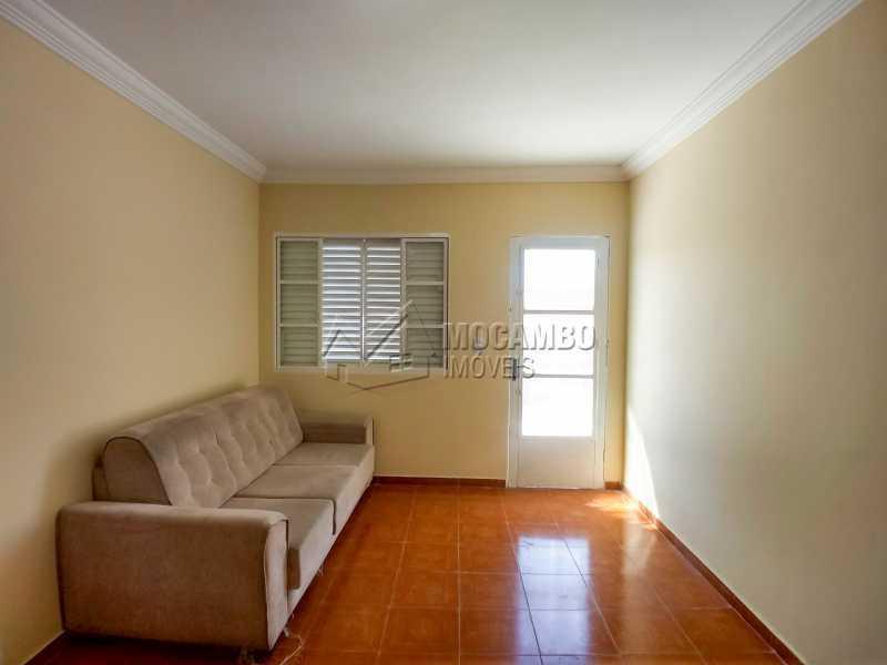 Sala - Casa 3 quartos à venda Itatiba,SP - R$ 420.000 - FCCA31353 - 1