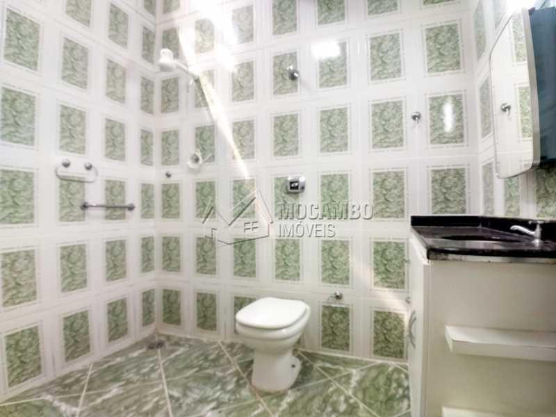 Banheiro Social - Casa 3 quartos à venda Itatiba,SP - R$ 420.000 - FCCA31353 - 8
