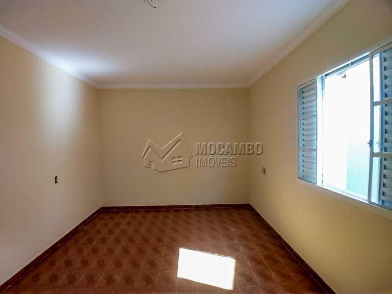 Quarto - Casa 3 quartos à venda Itatiba,SP - R$ 420.000 - FCCA31353 - 7