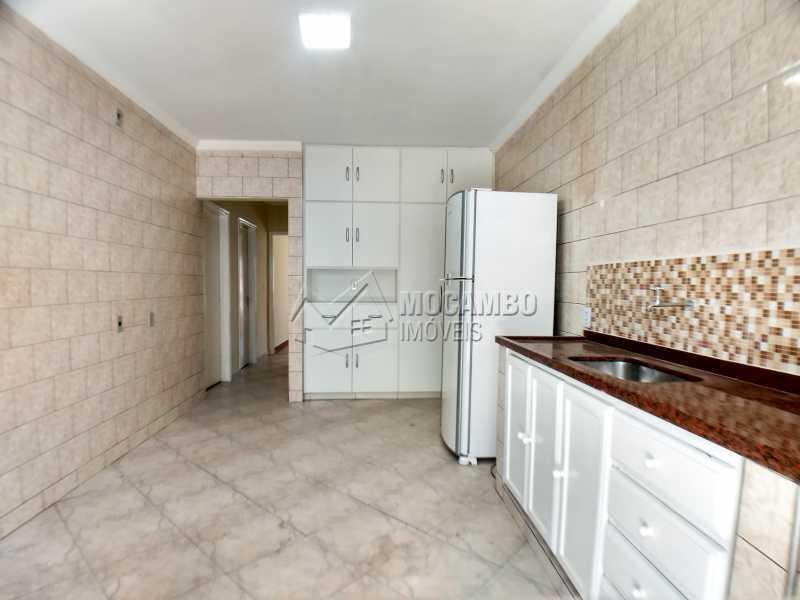 Cozinha - Casa 3 quartos à venda Itatiba,SP - R$ 420.000 - FCCA31353 - 3
