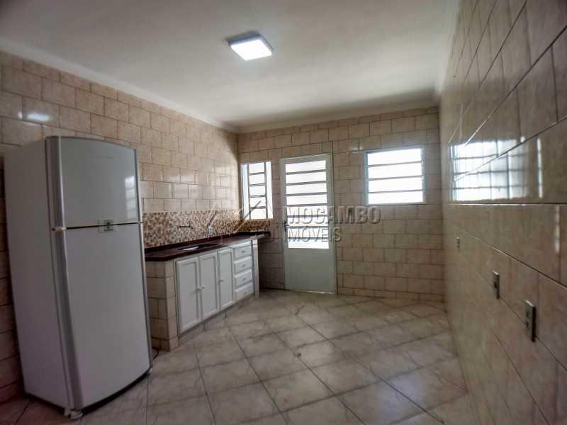 Cozinha - Casa 3 quartos à venda Itatiba,SP - R$ 420.000 - FCCA31353 - 4