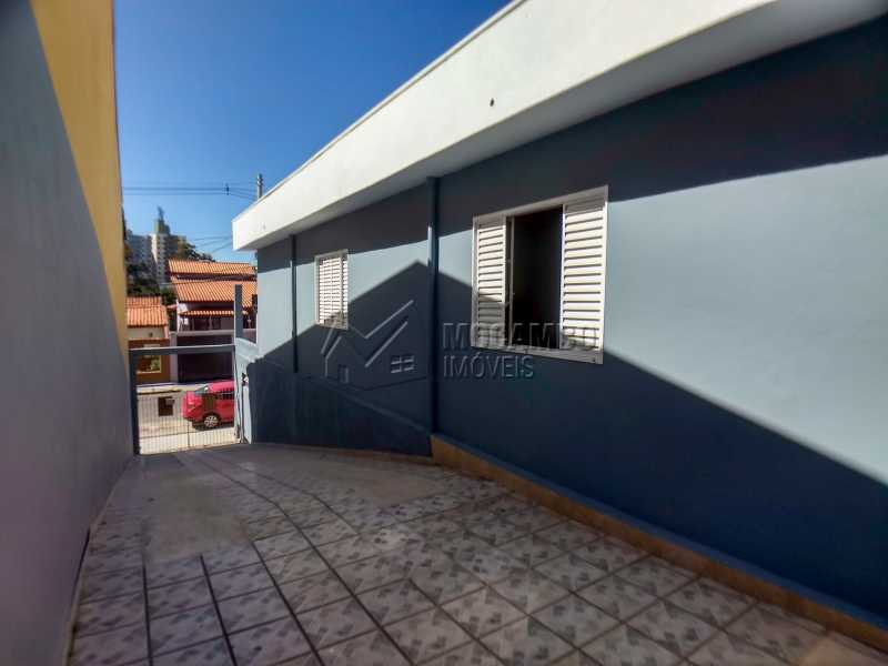 Área Externa - Casa 3 quartos à venda Itatiba,SP - R$ 420.000 - FCCA31353 - 10
