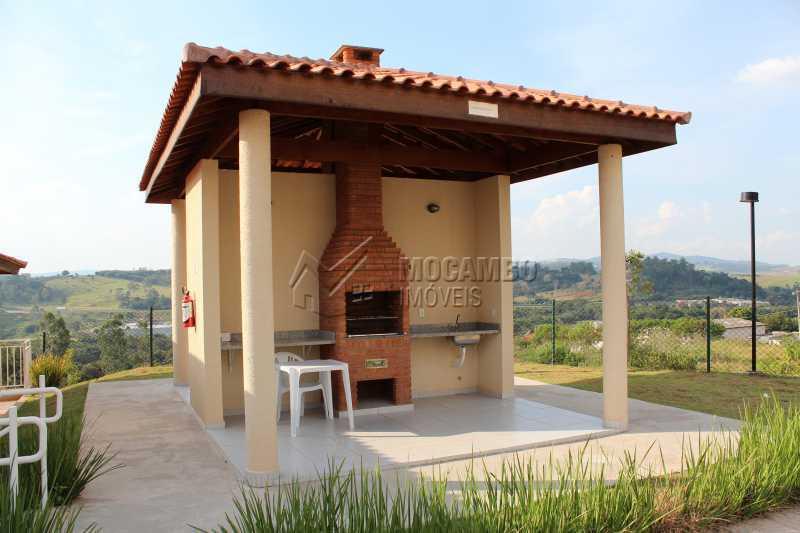 Churrasqueira - Apartamento 2 quartos à venda Itatiba,SP - R$ 181.000 - FCAP21099 - 1