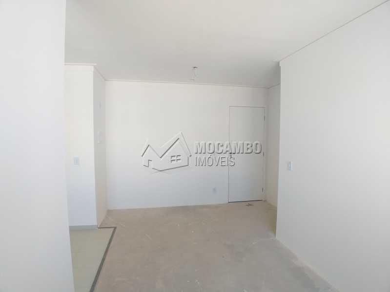 Sala - Apartamento 2 quartos à venda Itatiba,SP - R$ 181.000 - FCAP21099 - 7