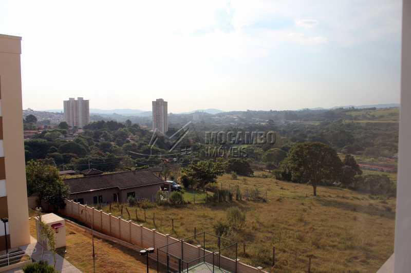 Vista   - Apartamento 2 quartos à venda Itatiba,SP - R$ 181.000 - FCAP21099 - 10