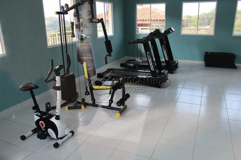 Academia   - Apartamento 2 quartos à venda Itatiba,SP - R$ 181.000 - FCAP21099 - 12