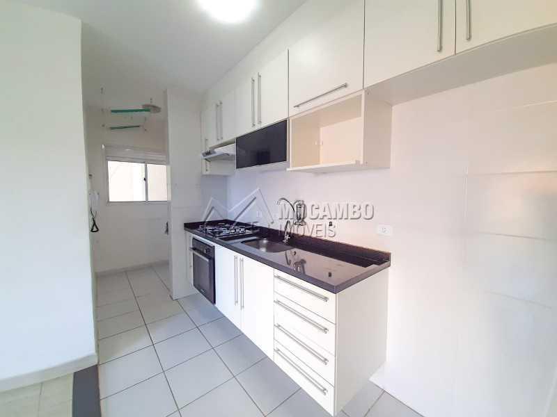 Cozinha - Apartamento 2 Quartos À Venda Itatiba,SP - R$ 223.000 - FCAP21100 - 4
