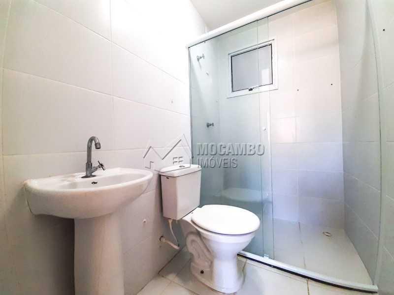Banheiro Social - Apartamento 2 Quartos À Venda Itatiba,SP - R$ 223.000 - FCAP21100 - 7